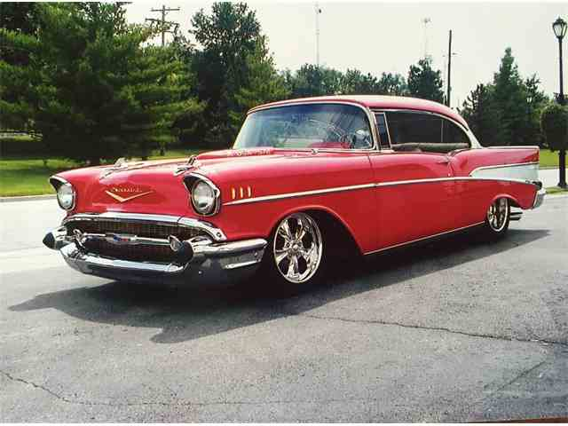 1957 Chevrolet Bel Air | 1028218