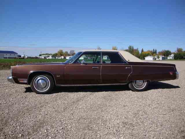 1974 Chrysler Imperial | 1028219