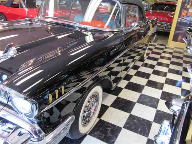 1957 Chevrolet Bel Air | 1028229