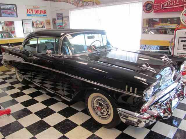 1957 Chevrolet Bel Air   1028231