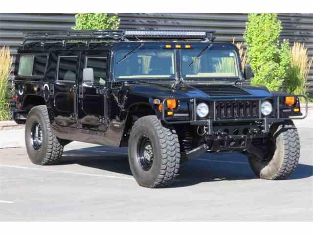 1997 Hummer H1 | 1028235