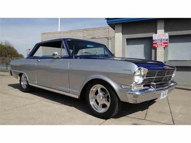 1962 Chevrolet Chevy II Nova | 1028237