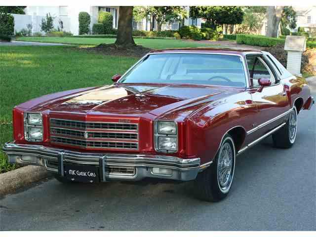 1976 Chevrolet Monte Carlo | 1028243