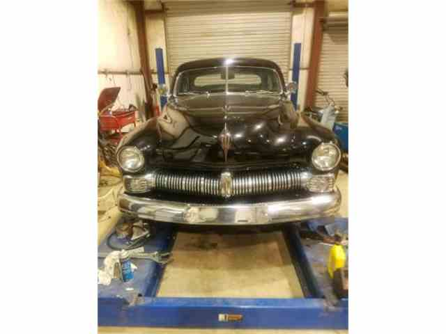 1950 Mercury Coupe | 1028247