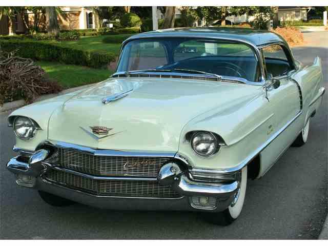 1956 Cadillac Coupe DeVille | 1028248