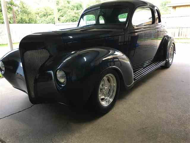 1939 Plymouth Coupe | 1028250