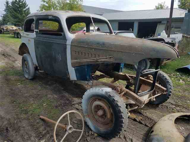 Picture of '39 Sedan - M1EN