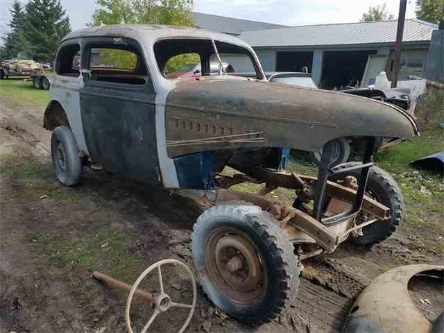 1939 Chevrolet Sedan | 1028255
