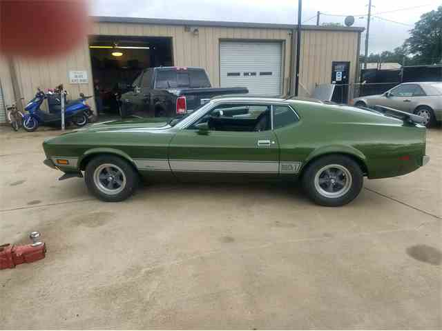 1972 Ford Mustang | 1028257