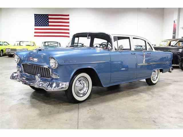 1955 Chevrolet 210 | 1028264