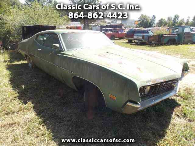 Picture of '70 Torino - M1F0