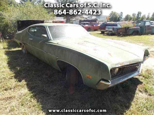 1970 Ford Torino | 1028268