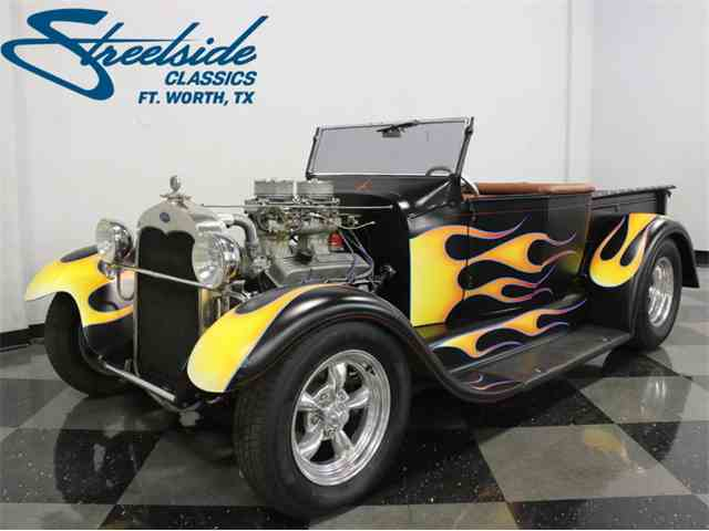 Picture of '23 Model T - M1F3