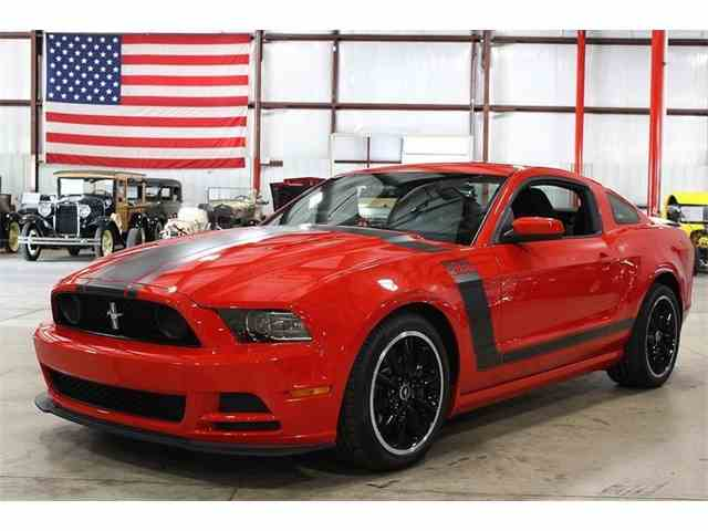 2013 Ford Mustang | 1028274