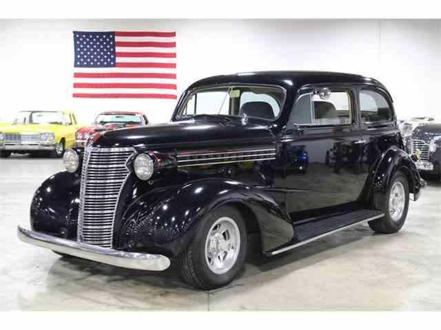 1938 Chevrolet Deluxe | 1028279