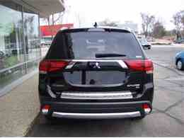 Picture of 2017 Mitsubishi Outlander - $26,795.00 Offered by Verhage Mitsubishi - LVOC