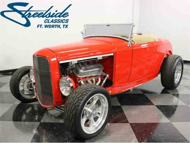 1932 Ford Highboy | 1028281