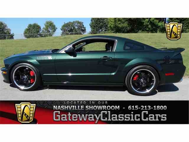2008 Ford Mustang | 1028299