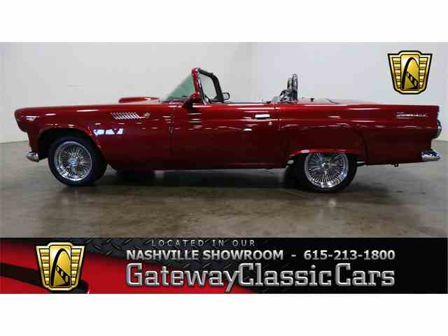 1955 Ford Thunderbird | 1028301