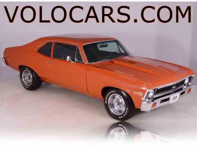 1971 Chevrolet Nova | 1028303