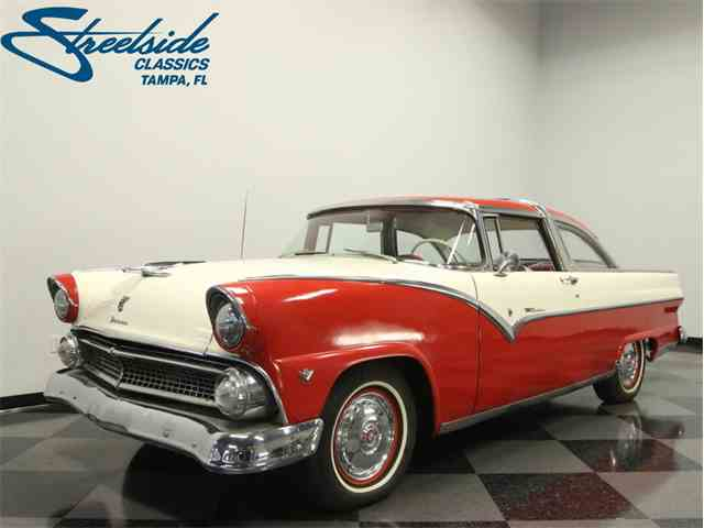 1955 Ford Crown Victoria | 1028304
