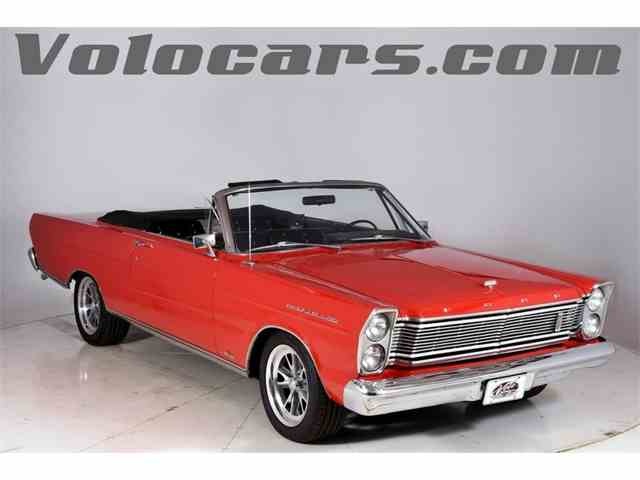 1965 Ford Galaxie | 1028312