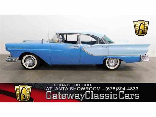 1957 Ford Fairlane | 1028314