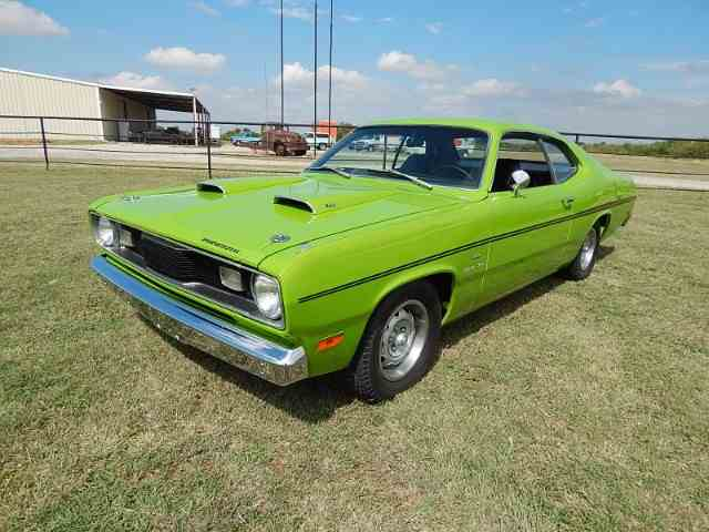 1970 Plymouth Duster | 1028320