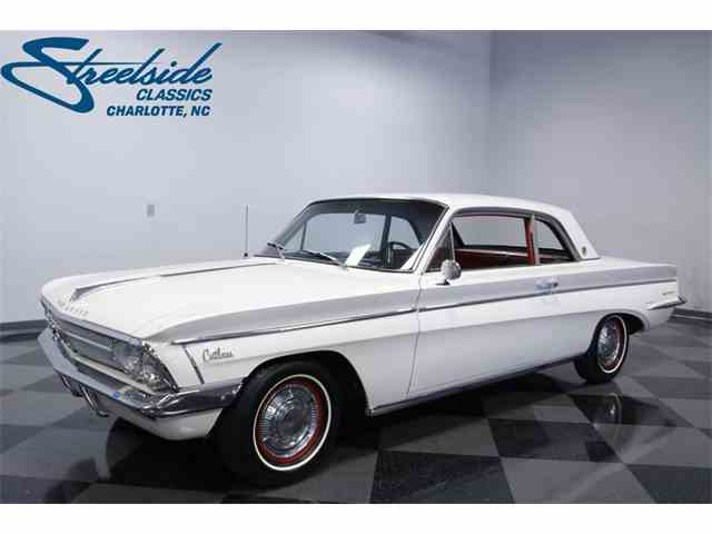 1962 Oldsmobile Cutlass | 1028333