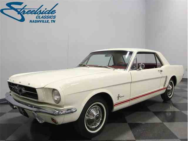 1965 Ford Mustang | 1028335