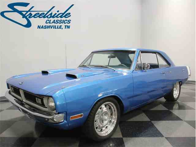 1970 Dodge Dart Swinger | 1028352