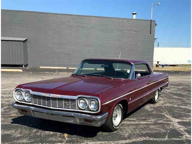 1964 Chevrolet Impala | 1028361