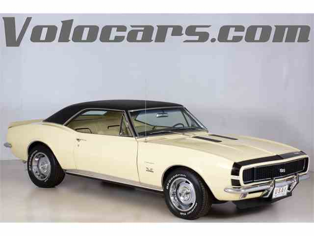 1967 Chevrolet Camaro RS/SS | 1028367