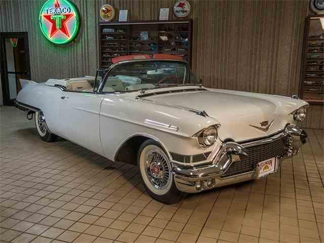 1957 Cadillac Eldorado | 1028368