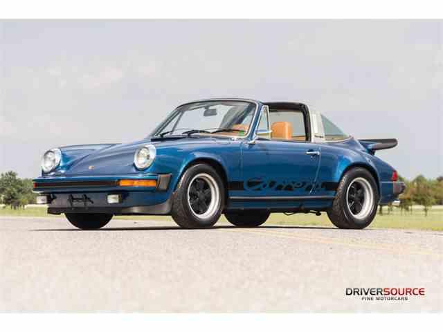 1975 Porsche 911 Carrera | 1028384