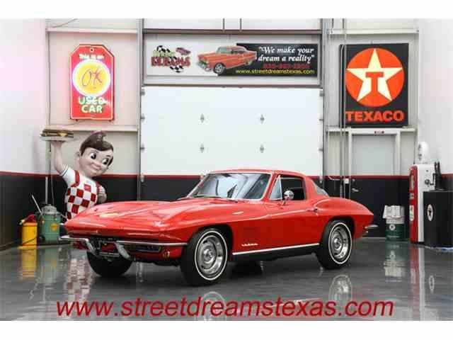 1967 Chevrolet Corvette | 1028395