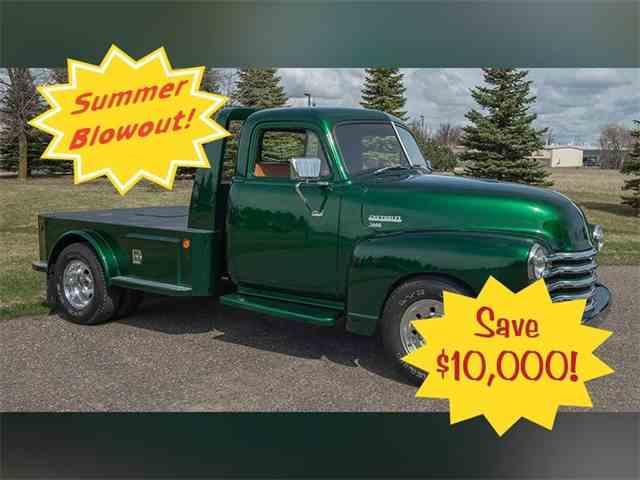 1951 Chevrolet 3100 | 1028404