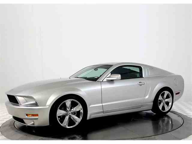 2009 Ford Mustang GT   1028428