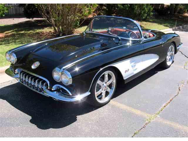 1958 Chevrolet Corvette | 1028437