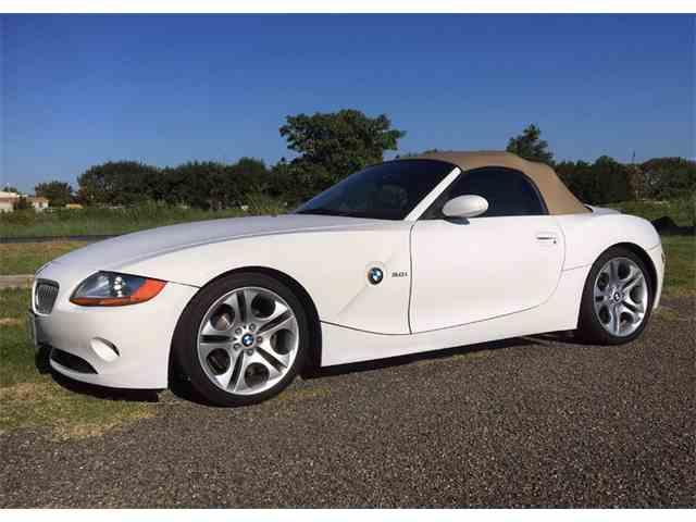 2003 BMW Z4 | 1028442