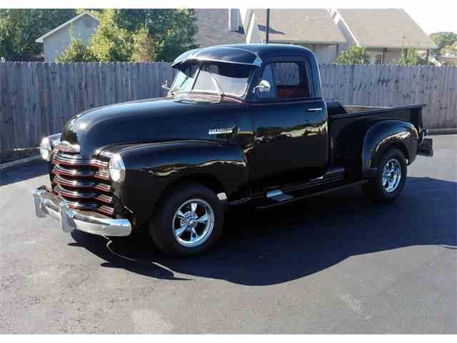 1951 Chevrolet Pickup | 1028461