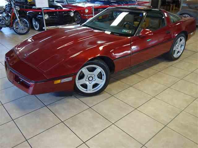 1988 Chevrolet Corvette | 1028471