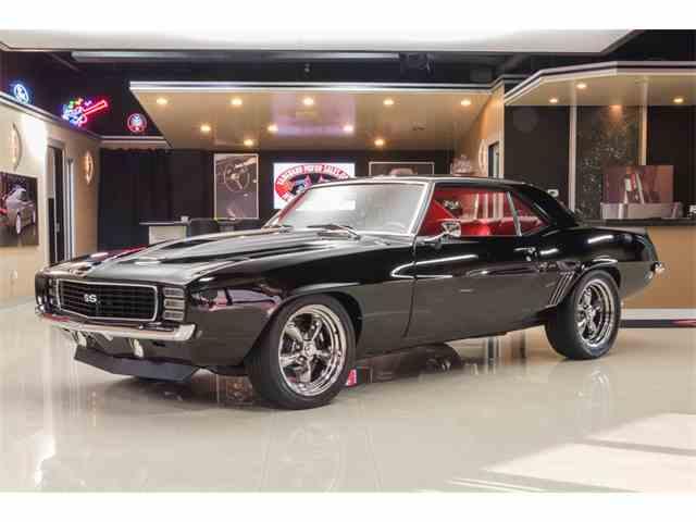 1969 Chevrolet Camaro | 1028473