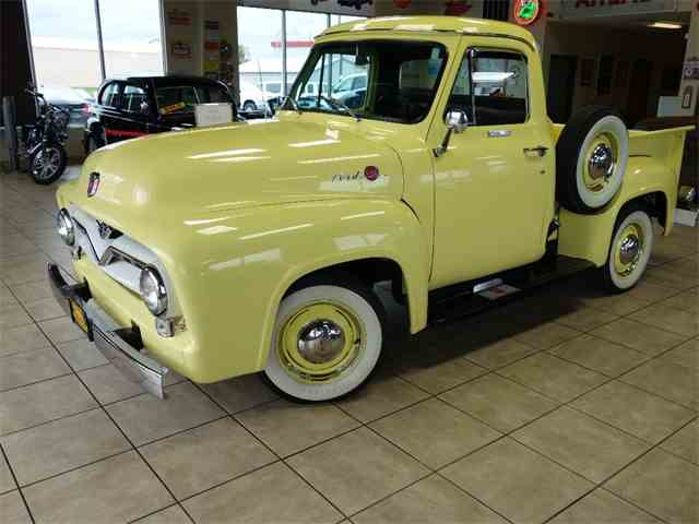 1955 Ford F100 | 1028479