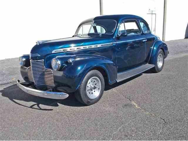 1940 Chevrolet Street Rod | 1028480