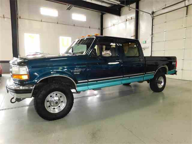 1997 Ford F250 | 1028484