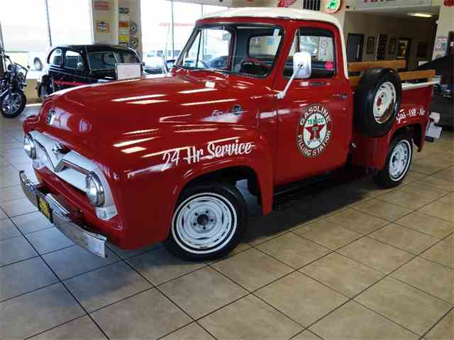 1955 Ford F100 | 1028488