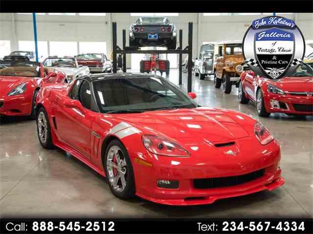 2012 Chevrolet Corvette | 1020849