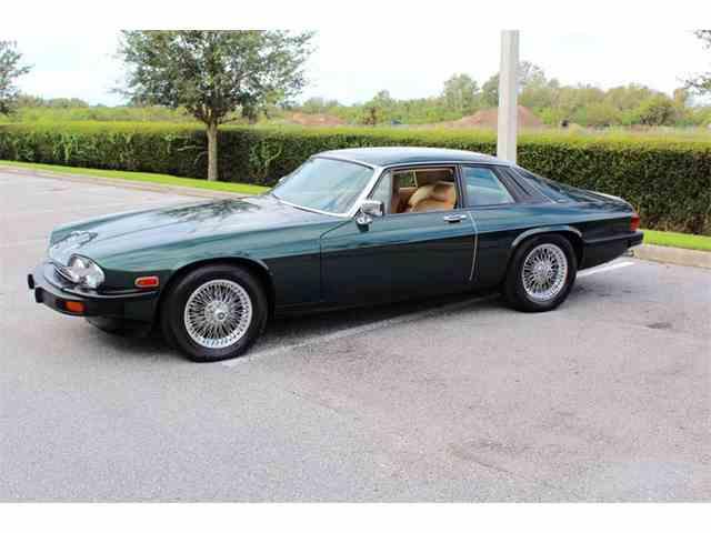 1980 Jaguar XJS | 1028490