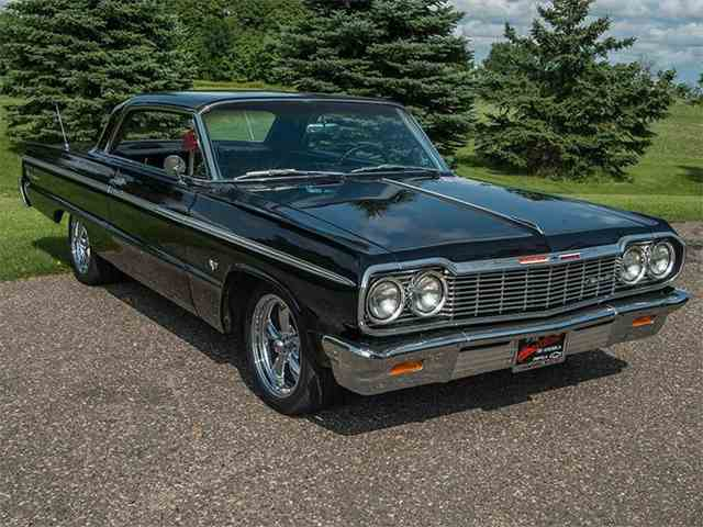 1964 Chevrolet Impala | 1028491